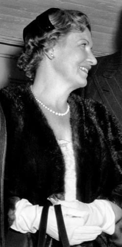 Anna-Lisa Björling sopran 1910-2006