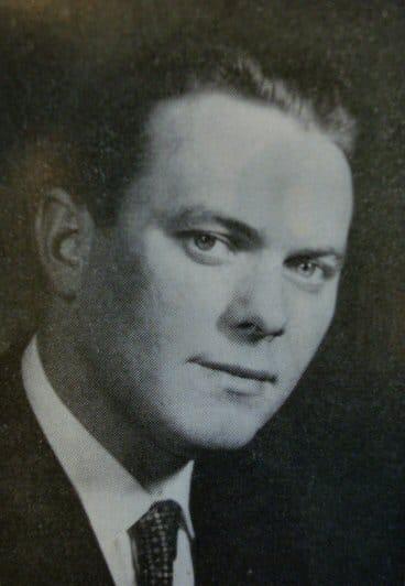 Kolbjörn Höiseth norsk tenor 1932-1999