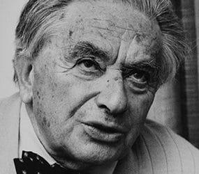 Kurt Bendix dirigent 1904-1992