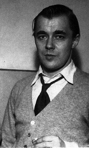 Sixten Ehrling dirigent 1918-2005