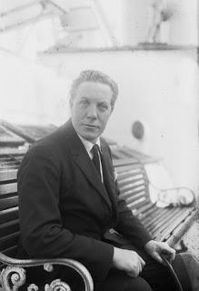 Knut Öhrström tenor 1885-1964