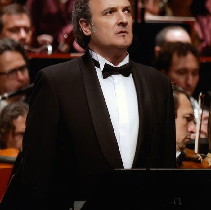 Josep Fadó  Spanishborn tenor