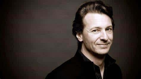 Marc Albrecht German conductor born 1964
