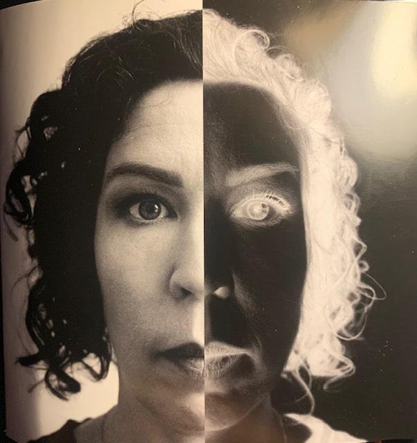 Tuva Semmingsen som Medea/Lysistrata på CD 2021