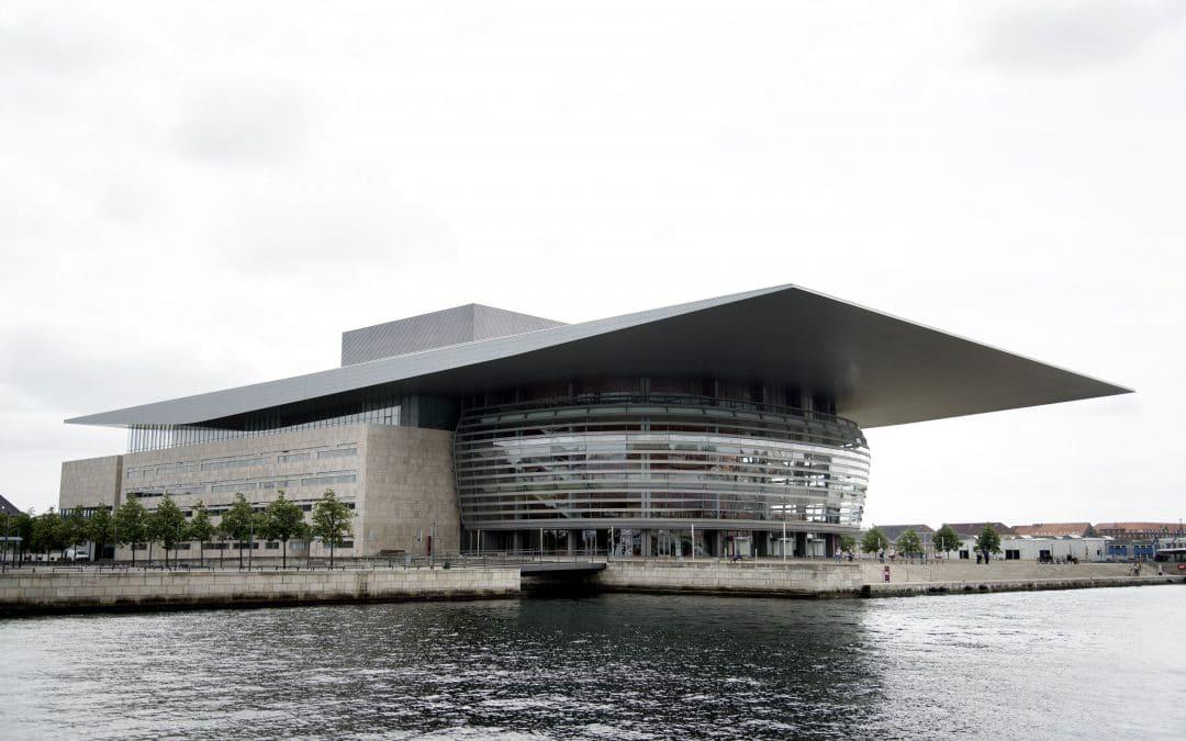 Stor donation till Operaen i Köbenhavn