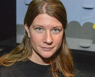 Ellen Lamm regissör konstnärlig ledare född 1975