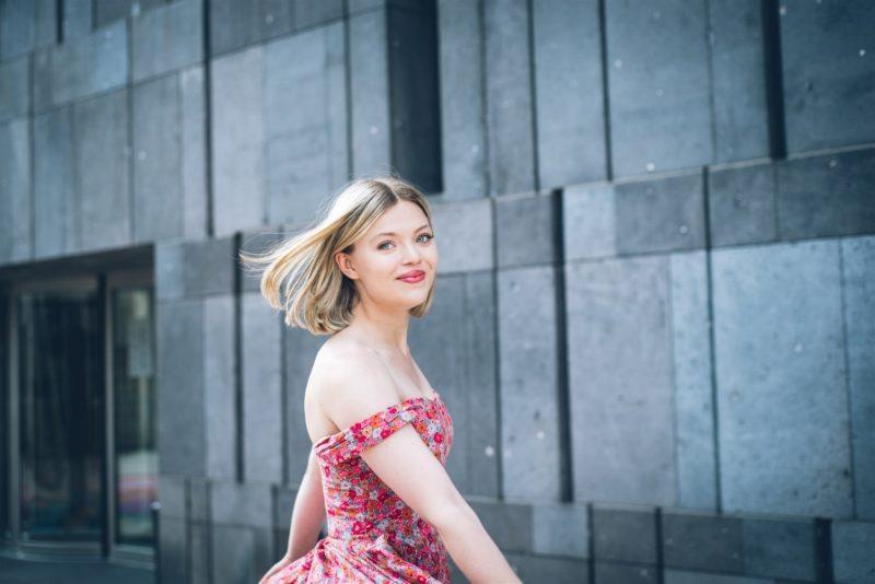 Johanna Wallroth årets Birgit Nilsson-stipendiat 2021