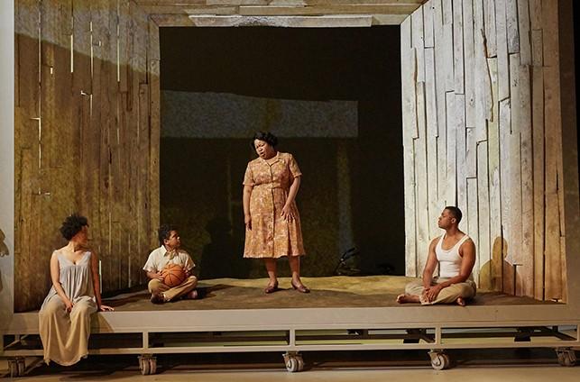 Metropolitan Opera tillbaka på bio i höst
