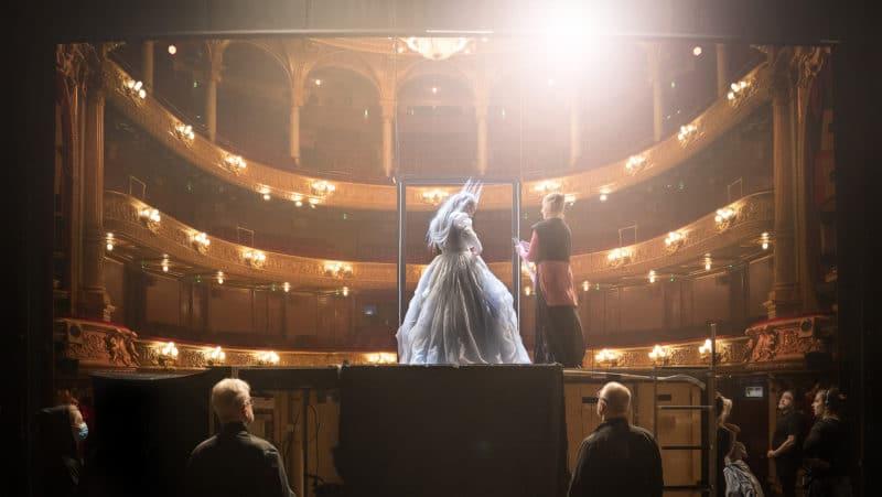 Kungliga Operan laddar för ny säsong 2021