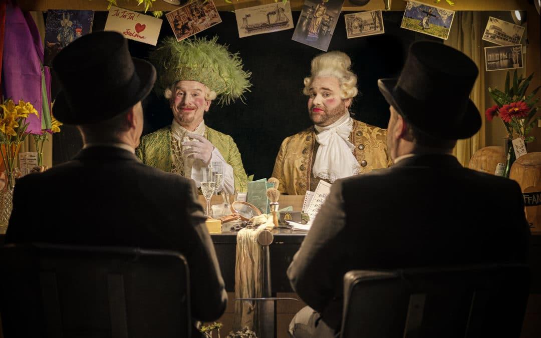 Malmö Opera säsong 21/22 turnépremiär 18 augusti