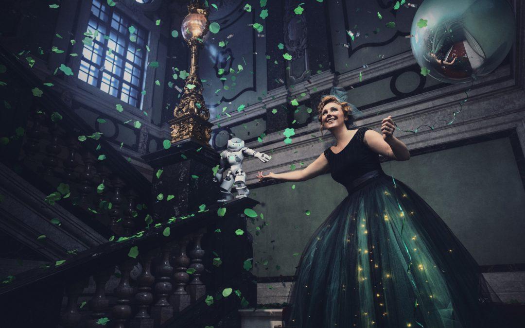 Kungliga Operan öppnar med jubileumsgala 28.8
