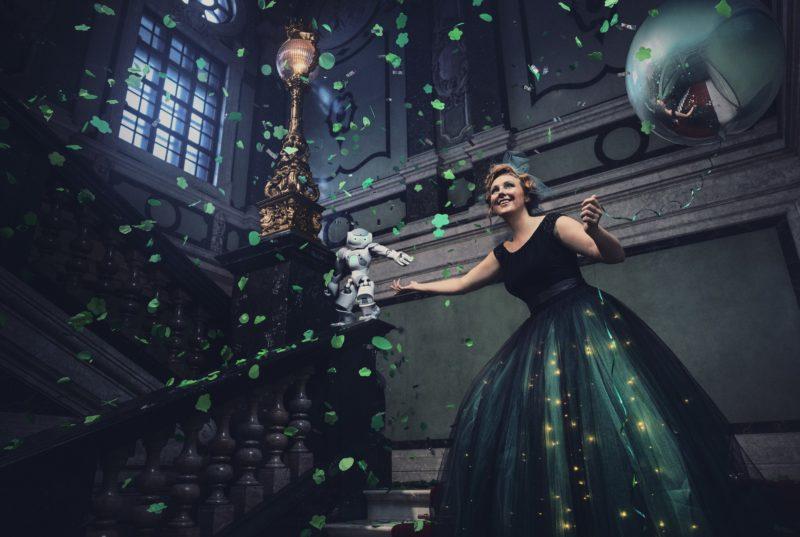 Kungliga Operan öppnar med jubileumsgala