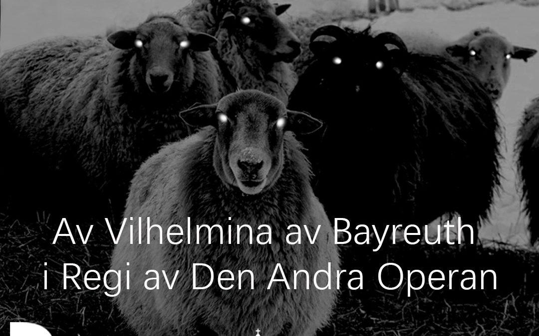 Argenore Sverigepremiär 18 september 2021